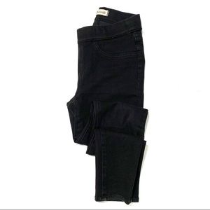 Madewell The Anywhere Jean in Marton Wash Size 25
